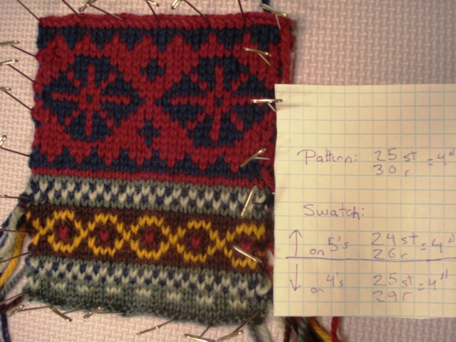 Baltic bohus swatches 005