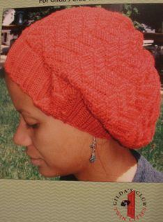 Gilda's club hat 035