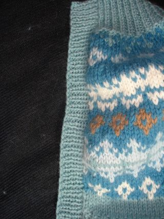 Northern lights cardigan - all 008