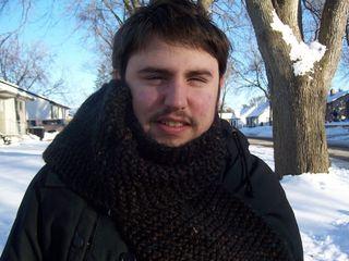 Alex scarf