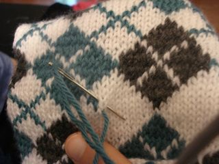 Tiny sweaters 014